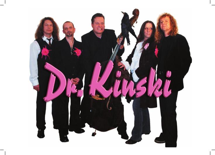 Dr.Kinski
